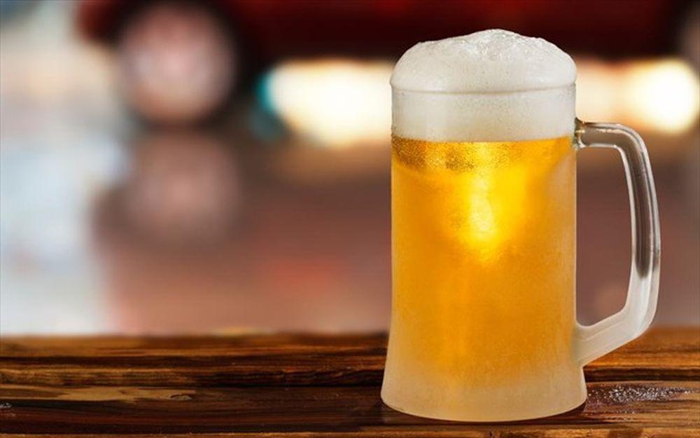 Παγώστε τη ζεστή μπύρα με μία μόνο κίνηση