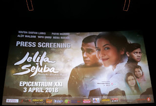 Press Screening Film Jelita Sejuba