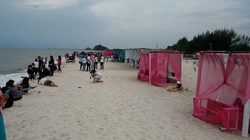 Pantai Pondok Permai Medan