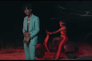 DOWNLOAD VIDEO | Young Killer x Gigy Money – Leo Mp4
