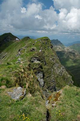 Bergtour Geißstein | Wandern Saalbach | Wanderung SalzburgerLand | Bergwanderung im Glemmtal 11