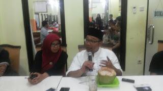 Ridwan Kamil Kasih Solusi