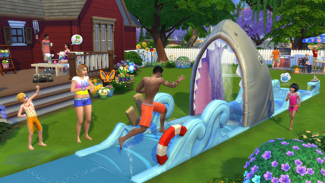 Download the sims 4 deluxe edition highly compressed