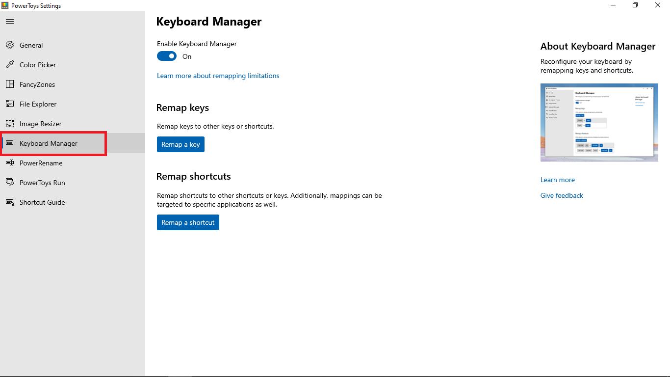 cara mengganti fungsi keyboard yang rusak