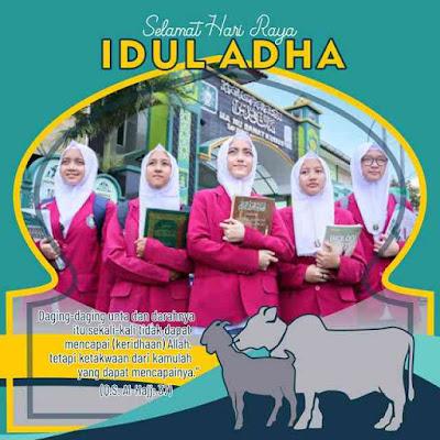 Twibbon Idul Adha 2
