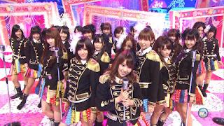 10+ Single Lagu AKB48 Terbaik, Yang Enak Didengar