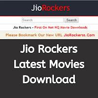 Jio-Rockers