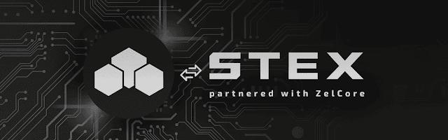 Stex là gì  ? Hướng dẫn đăng ký và KYC sàn Stex