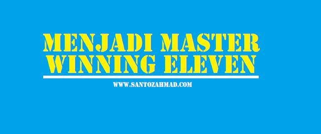 Master Winning Eleven
