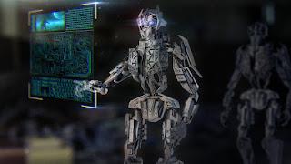 這五部人工智慧電影你都看過了嗎?對於AI我們需要防範什麼?
