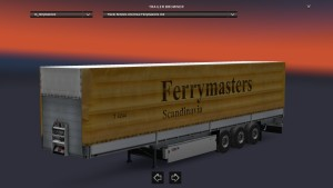 Schmitz Universal Ferrymasters Old Logo