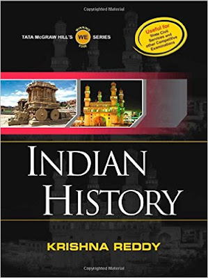 Download Free Tata McGraw Hill History Book PDF