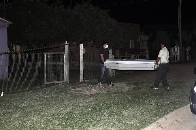 Mulher é morta com disparo de arma de fogo após ter casa invadida