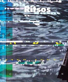 Yannis Ritsos – Şiirlerinden Seçmeler