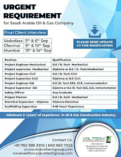 Saudi Arabia Oil & Gas Company
