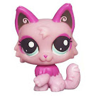 Littlest Pet Shop Mommy & Baby Cat (#2664) Pet