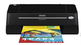 Epson Stylus S20 Printer Driver