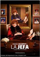 Es La Jefa