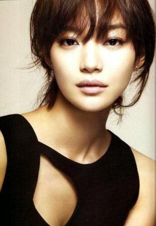 Tidak sanggup di pungkiri jikalau kesuksesan  10 Aktris Korea Tercantik dan Terseksi