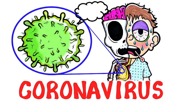 What is Corona virus ? What are the symptoms of Corona virus ? Reasons of spreading Corona virus?