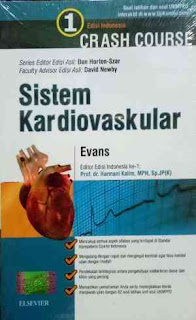 CRASH COURSE: SISTEM KARDIOVASKULAR 1 ED. INDONESIA
