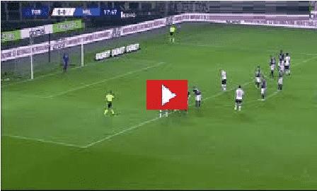 مشاهدة مبارة ميلان وتورينو في كأس ايطاليا بث مباشر 28/1/2020