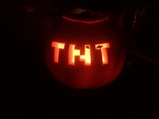 Mummy Stygle Our Halloween
