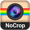 Square InstaPic - No crop - Foto Instagram & DP BBM full tak perlu di potong