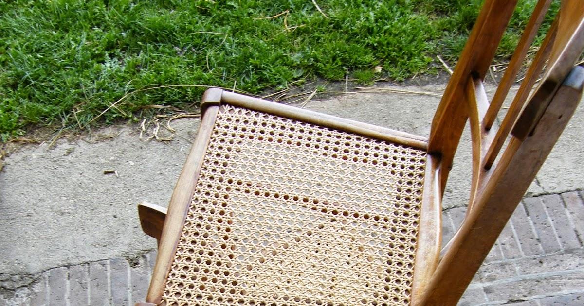 normandie cannage chaises 1930 cann es dans l 39 oise. Black Bedroom Furniture Sets. Home Design Ideas