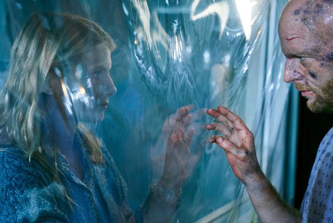 Mélanie Laurent en Oxygen de Alexandre Aja