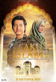 Film Ajari Aku Islam 2019