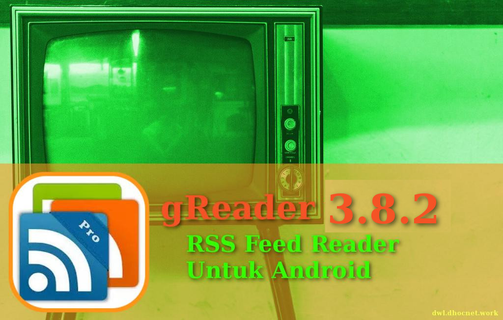 Download gReader 3.8.2 apk