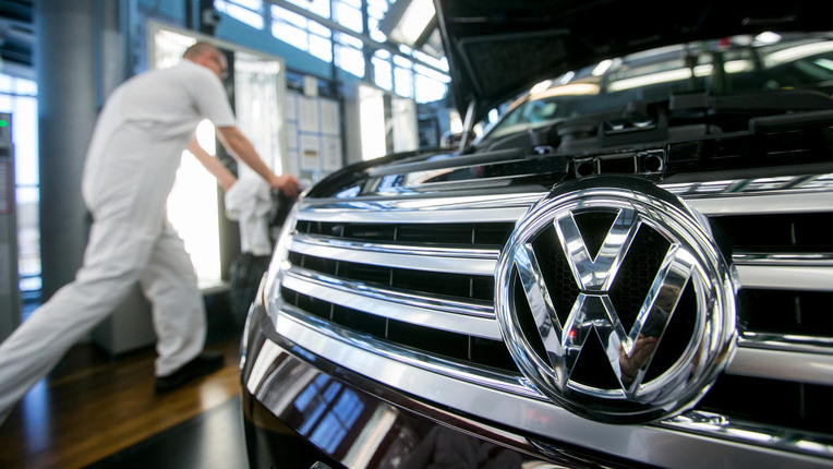 vw Κίνδυνος για παγκόσμια κρίση από το σκάνδαλο VW;
