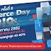 """ขาช้อปออนไลน์-ผู้ค้าออนไลน์เตรียมตัวให้ดี 1 ปี มีครั้งเดียว Thailand e-Commerce Day """"8.8"""" Maga Eight online ลดกระหน่ำ ช้อปกระจาย 8 วัน"""