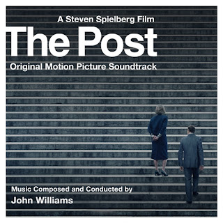 the post soundtracks-the pentagon papers soundtracks