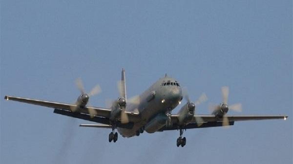 الدفاع الروسية تشرح كيفية إسقاط الطائرة العسكرية فوق سوريا وتحملاسرئيلالمسؤولية(فيديو)
