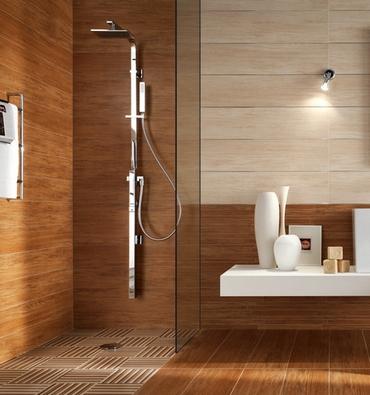 Banheiro-decorado-porcelanato-madeira-9