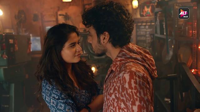 Bicchoo Ka Khel Season 1 Hindi 720p HDRip