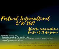 Festival Intercultural 2017