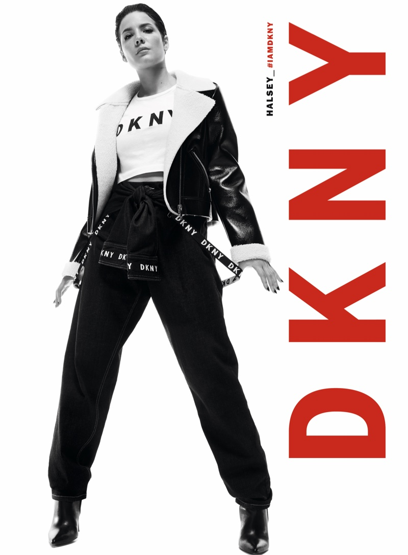 DKNY Fall/Winter 2019 Campaign