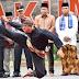 Amriul Datuak Karayiang,;Di Butuhkan Dan Dukungan Setiap Kalangan Dalam Meningkatkan Tradisi Silek Minang Kabau