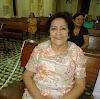 Nota de Pesar | Marlene de Almeida Miranda