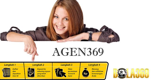 Agen369