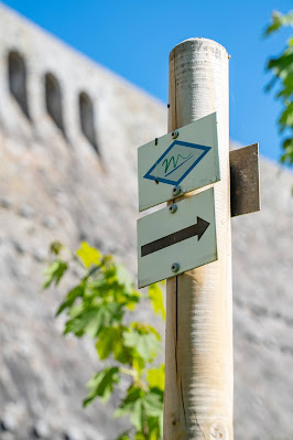 Premiumwanderweg Murgleiter | Etappe 3 von Forbach nach Schönmünzach | Wandern nördlicher Schwarzwald 17
