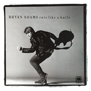 Straight From The Heart by Bryan Adams (1983)