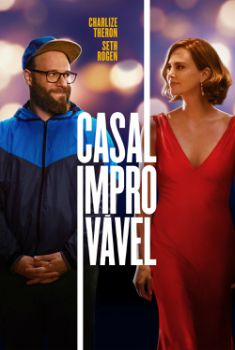 Casal Improvável Torrent – WEB-DL 720p/1080p Dual Áudio<