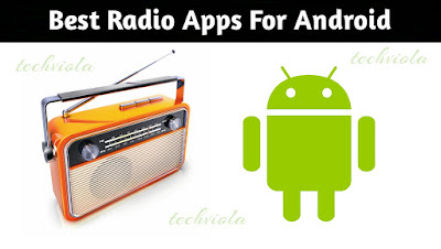 Top 5 Best Radio Apps For Android 2017