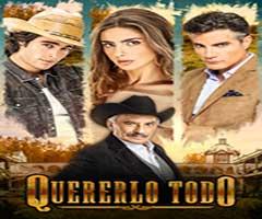 capítulo 46 - telenovela - quererlo todo  - las estrellas