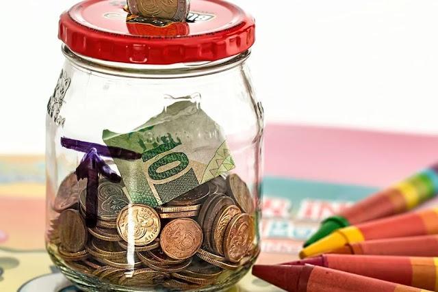 Cara Mengajari Anak Anda Menghemat Uang