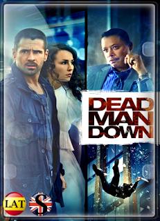 Marcado Por la Muerte (2013) HD 1080P LATINO/ESPAÑOL/INGLES